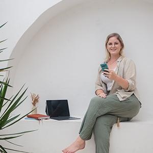 nicole gombert - 'sistant - virtuelle-assistentin