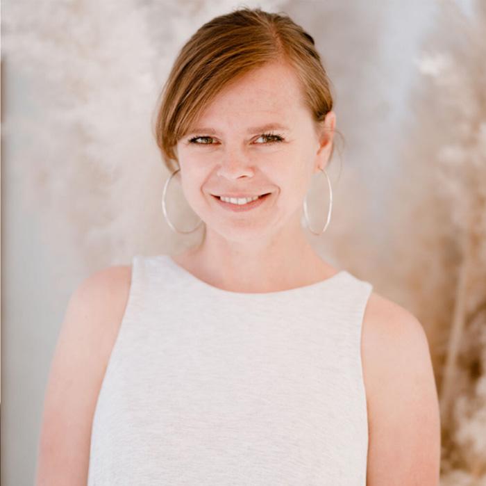 Anika Bors - Testimonial