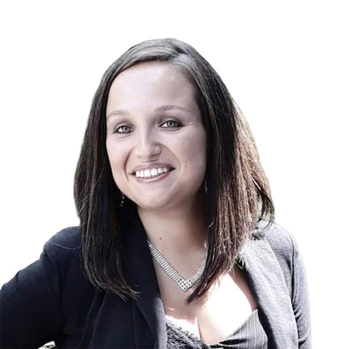 Evelina Dell' Osbel - Kursteilnehmer*innen - Make your profile glow -
