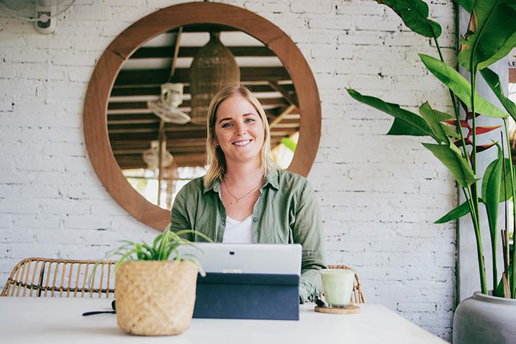 nicole gombert - 'sistant - virtuelle-assistentin - Instagram - Expertin